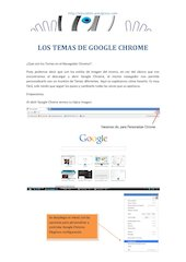 Documento PDF 202321765 los temas de google chrome