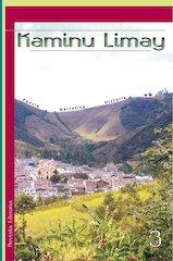 Documento PDF revista kaminu limay iii