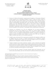 Documento PDF urgentappeal spanish