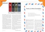 Documento PDF tonio le petit grandul n por andres sobico