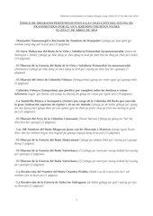 Documento PDF ndice dharanis transmitidos en sakya drogon ling