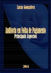 Documento PDF livro auditoria em folha de pagamento principais aspectos