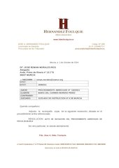 Documento PDF sumario caso biblioteca
