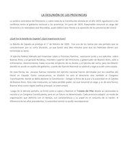 Documento PDF la desuni n de las provincias