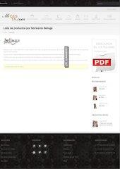 Documento PDF belluga