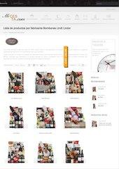 Documento PDF bombones lindt lindor