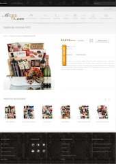 Documento PDF cestas de navidad cesta de mimbre 501 1