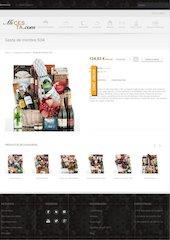 Documento PDF cestas de navidad cesta de mimbre 504