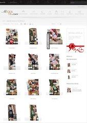 Documento PDF cestas de navidad de 120 a 250 euros