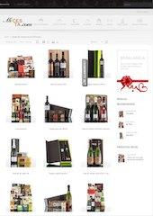 Documento PDF cestas de navidad de 30 a 60 euros