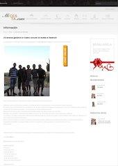 Documento PDF concurso de recetas