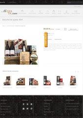 Documento PDF lotes de navidad estuche de queso 404