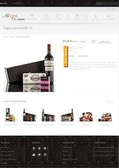 Documento PDF regalos de navidad regalo gourmet bd 01