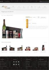 Documento PDF regalos de navidad regalo gourmet bd 03