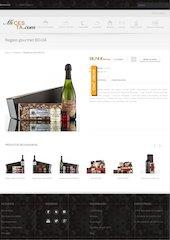 Documento PDF regalos de navidad regalo gourmet bd 04