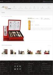 Documento PDF regalos originales sushi