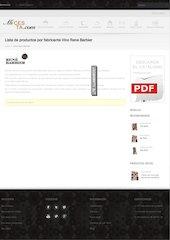 Documento PDF vino rene barbier