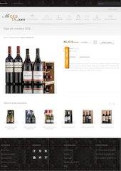 Documento PDF vinos y cavas caja de madera 302
