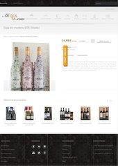 Documento PDF vinos y cavas caja de madera 305 libalis