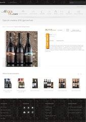 Documento PDF vinos y cavas caja de madera 306 garnachas