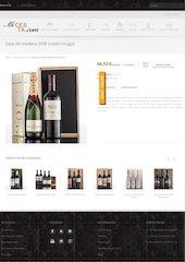 Documento PDF vinos y cavas caja de madera 308 moet muga