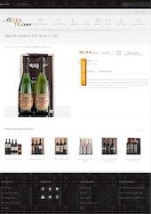 Documento PDF vinos y cavas caja de madera 310 juve r f