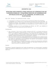 Documento PDF decreto 244 refundido