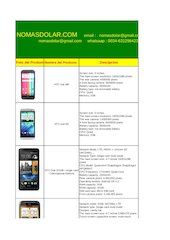 Documento PDF moviles todas las marcas nomasdolar com
