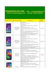 Documento PDF moviles todas las marcas nomasdolar com samsung