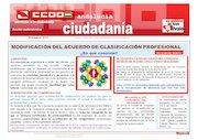 Documento PDF resumen acuerdo clasific prof