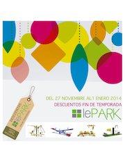 Documento PDF dsc lepark 2014