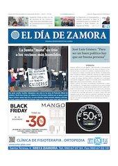 Documento PDF el d a de zamora viernes 28 noviembre 2014