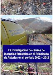 Documento PDF la investigaci n de causas de incendios forestales en el principado de asturias en el per odo 2002 2012