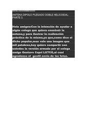 Documento PDF antena dipolo plegado doble helicoidal parte 3