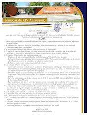 Documento PDF umt xvaniv convocatorialogotipo