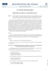 Documento PDF tabla salarial tecnicos audiovisuales 2014