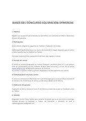 Documento PDF bases del concurso
