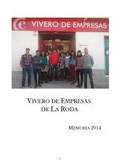 Documento PDF memoria vivero 2014