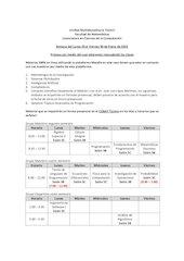 Documento PDF horarios de la lcc