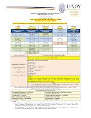 Documento PDF enfermeriahorarios 2015 periodo del 26 al 30 de enero 2015