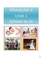 Documento PDF francais 2 unite 1