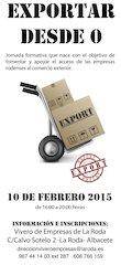Documento PDF programa exportar desde 0