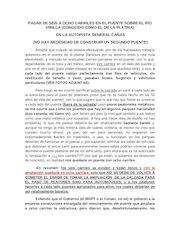Documento PDF platina a ocho carriles facebook