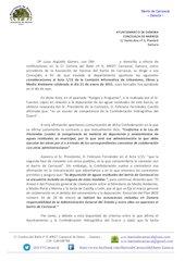 Documento PDF fb20150219 ayto acta 1 15 sobre colector no se ajusta a la verdad