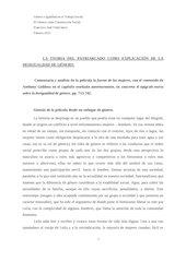 Documento PDF teoria del patriarcado como explicaci n de la desigualdad de genero