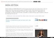 Documento PDF http modaxeitosa blogspot com es