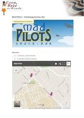 Documento PDF mad pilots carta