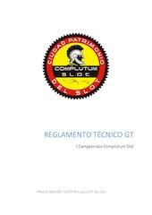 Documento PDF reglamento tecnico gt