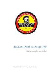 Documento PDF reglamento tecnico lmp