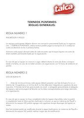 Documento PDF reglamento